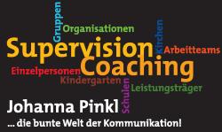 Johanna Pinkl Supervision